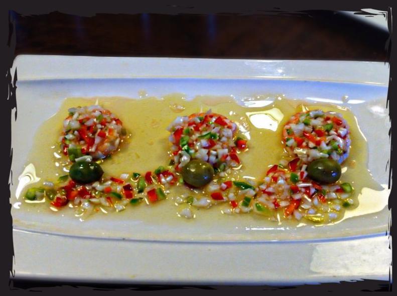 Comer bien en Donostia