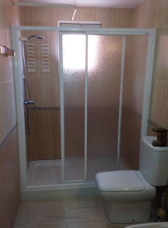 Mamparas Wajal. Fabricante de mamparas de ducha y baño
