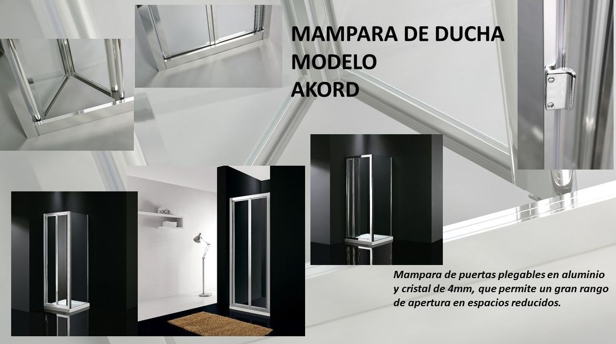 Foto 5 de Mamparas de baño en San Cristóbal de La Laguna | MAMPARAS WAJAL