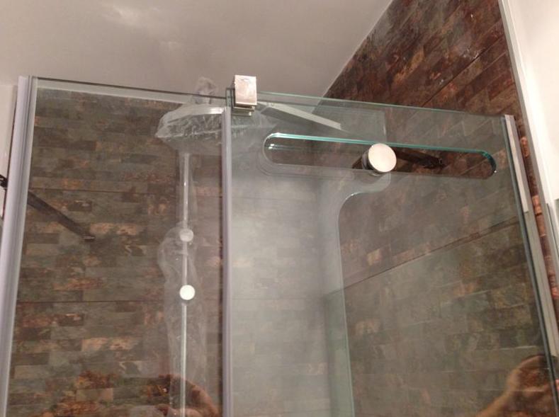 Foto 22 de Mamparas de baño en San Cristóbal de La Laguna | MAMPARAS WAJAL