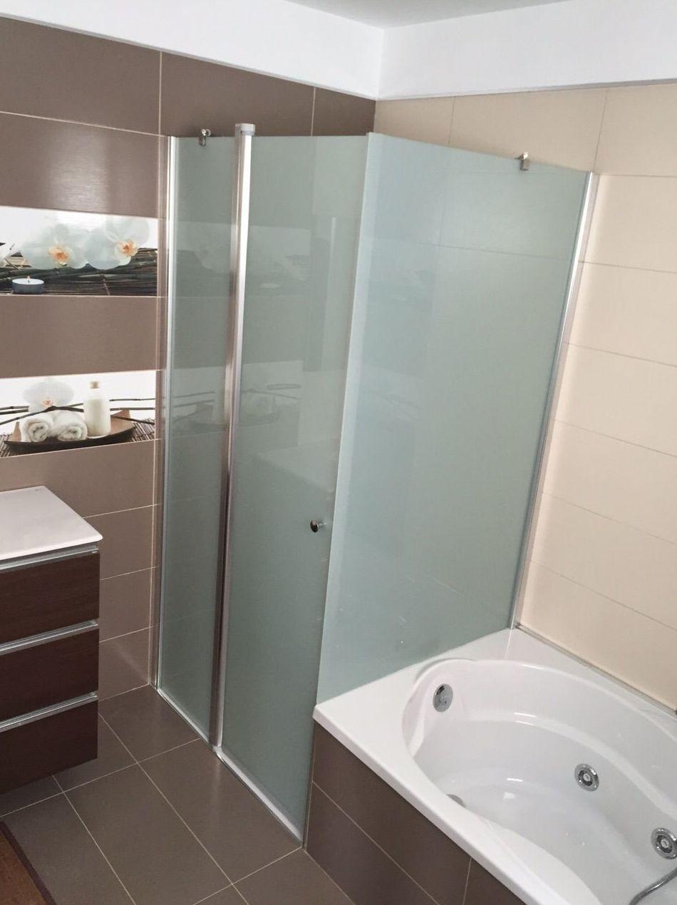 Empresa especializada en la fabricación de mamparas de ducha en Tenerife