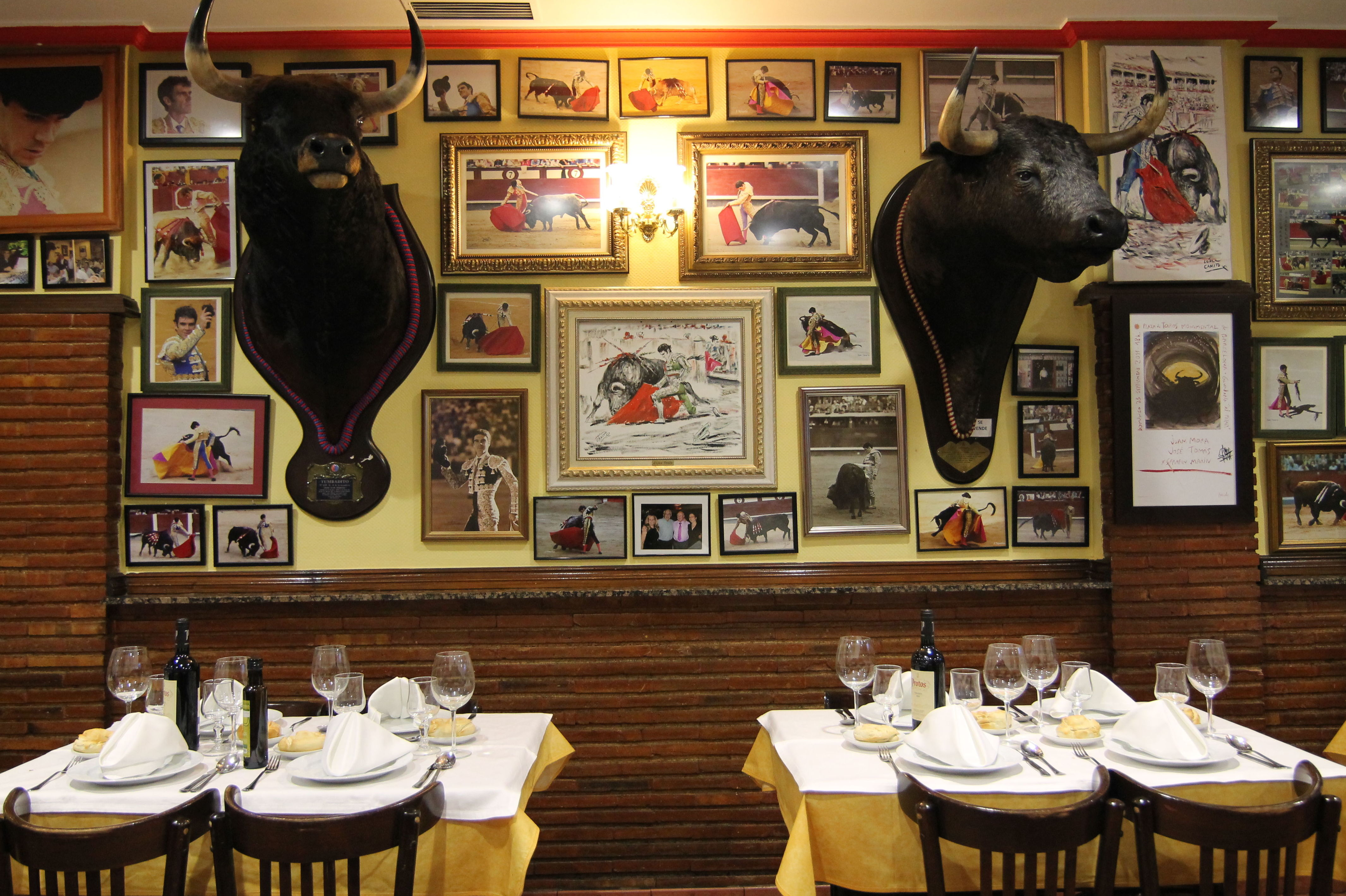 Foto 4 de Cafeterías en Madrid   Cafetería Cesar Las Ventas