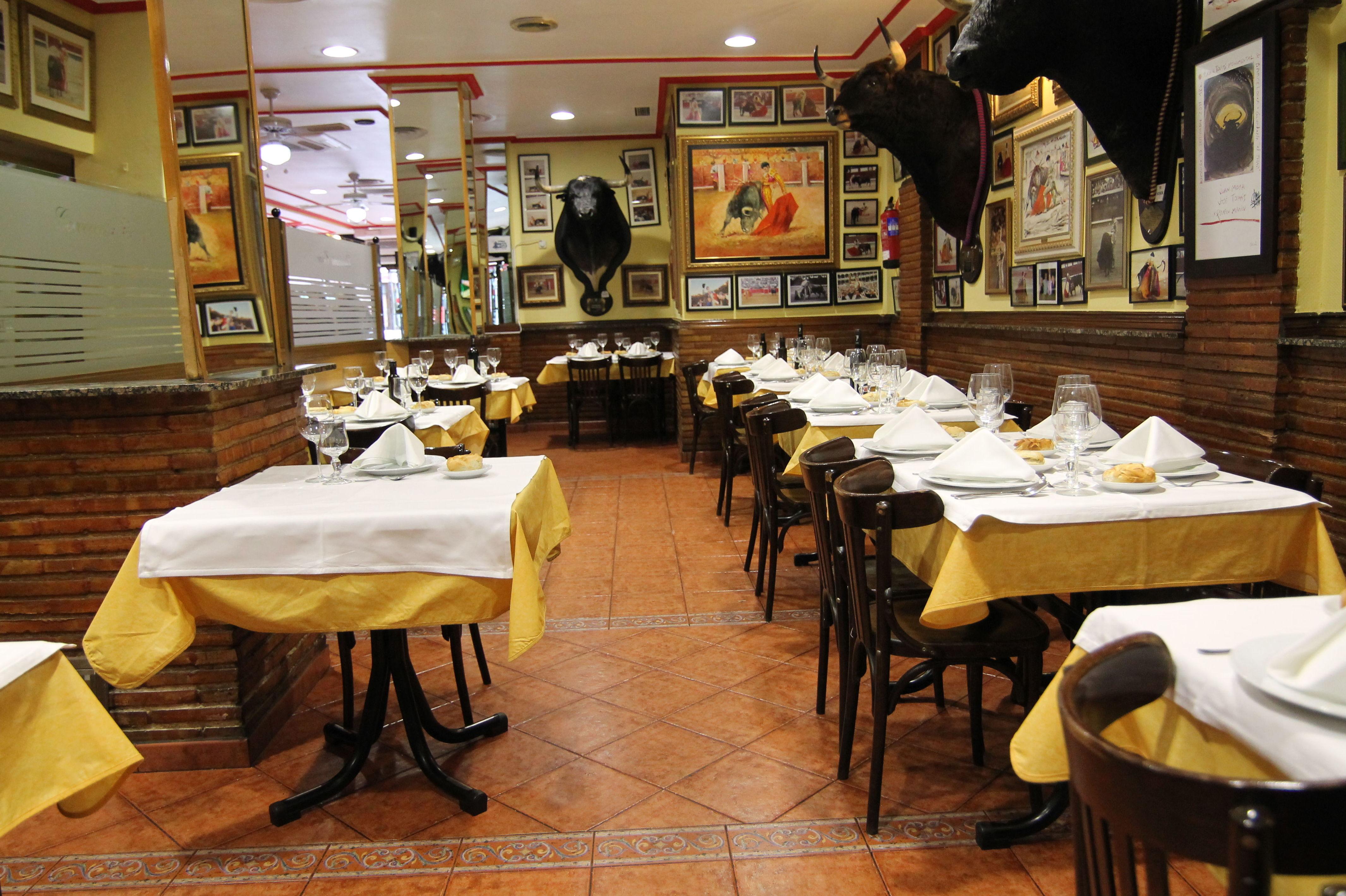 Foto 3 de Cafeterías en Madrid | Cafetería Cesar Las Ventas