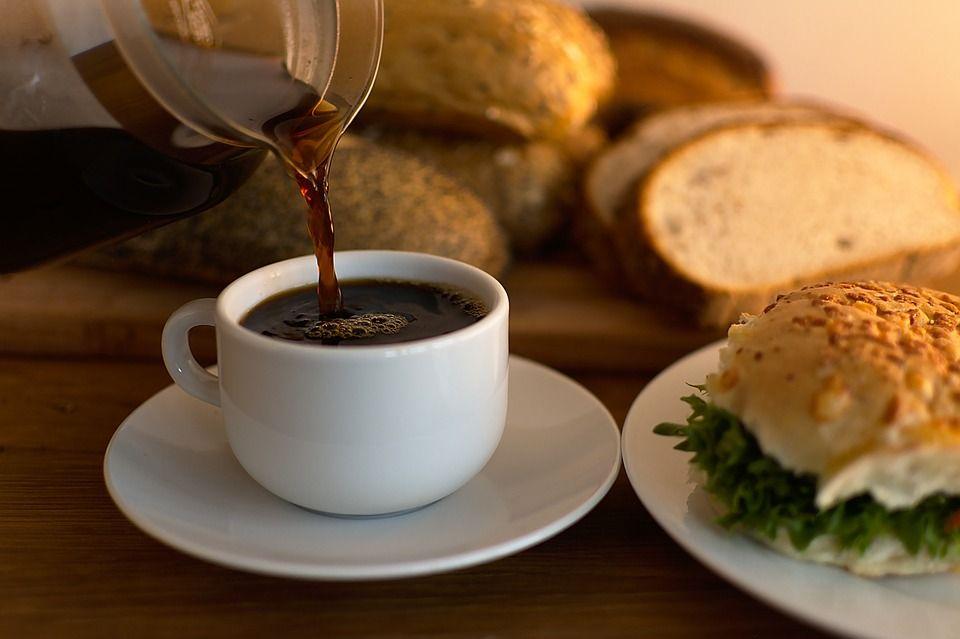 Desayunos: Raciones y menús de Cafetería Cesar Las Ventas