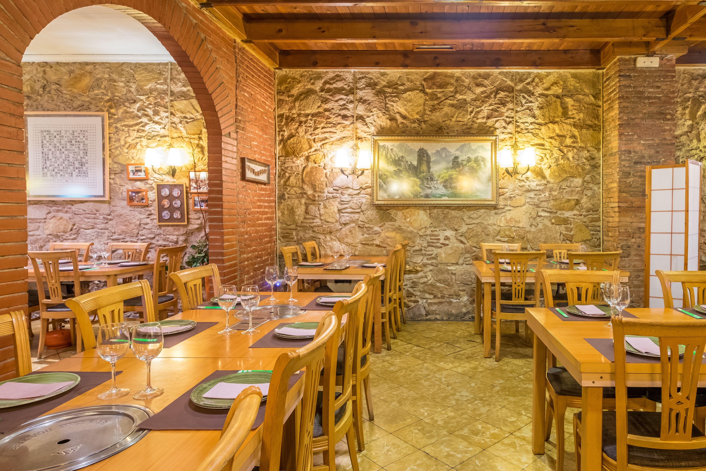 Foto 2 de Restaurante coreano en Barcelona | Restaurante Haninjung