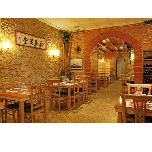 Restaurante productos y servicios de restaurante haninjung for Articulos para restaurantes