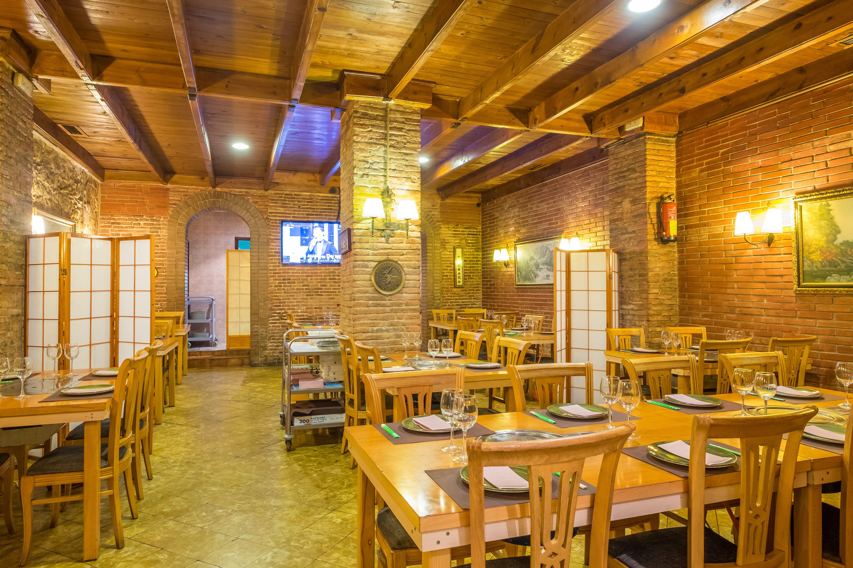 Foto 7 de Restaurante coreano en Barcelona   Restaurante Haninjung