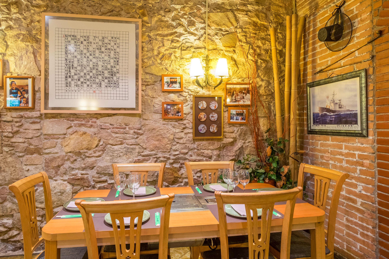 Foto 10 de Restaurante coreano en Barcelona | Restaurante Haninjung