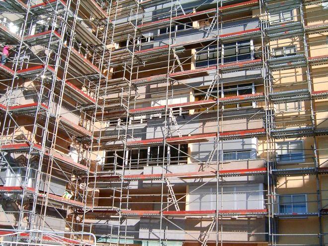 Rehabilitación de todo tipo de fachadas | Conesa Lozano