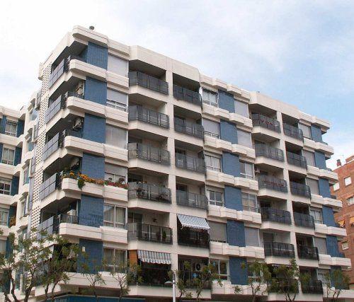 Rehabilitación de fachadas en Tarragona