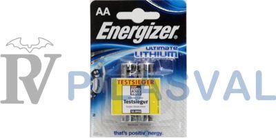 Energizer: Marcas y productos de Pilasval
