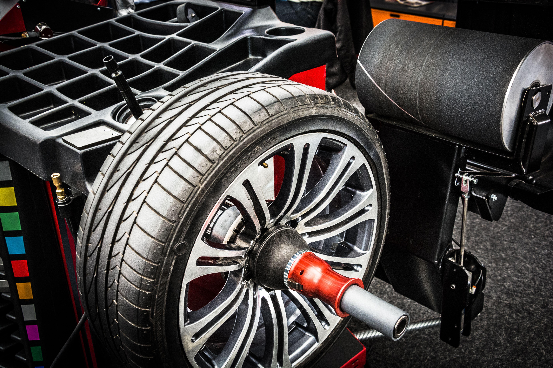 Taller de neumáticos Canillas Madrid