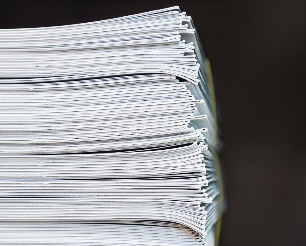 Empresa especializada en distribución de papel en Cantabria