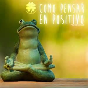 Cómo pensar en positivo: usar el humor