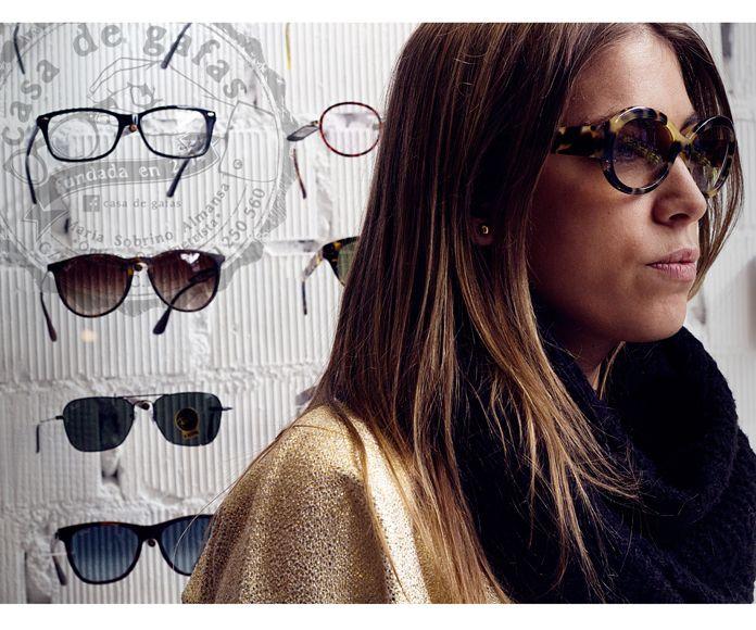 Asesoramiento estético – óptico: Servicios de Casa de Gafas