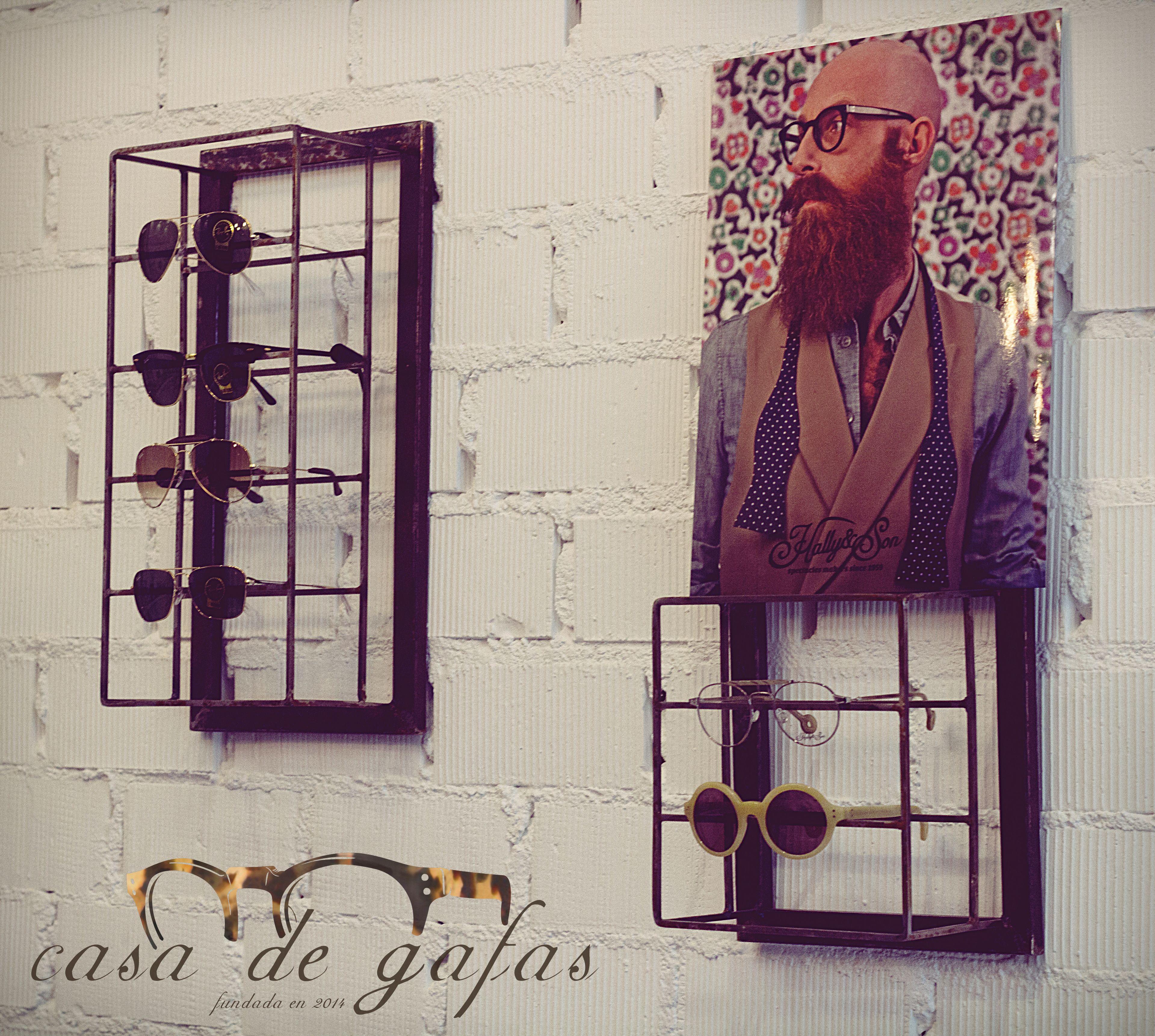Ofertas en gafas de diseño