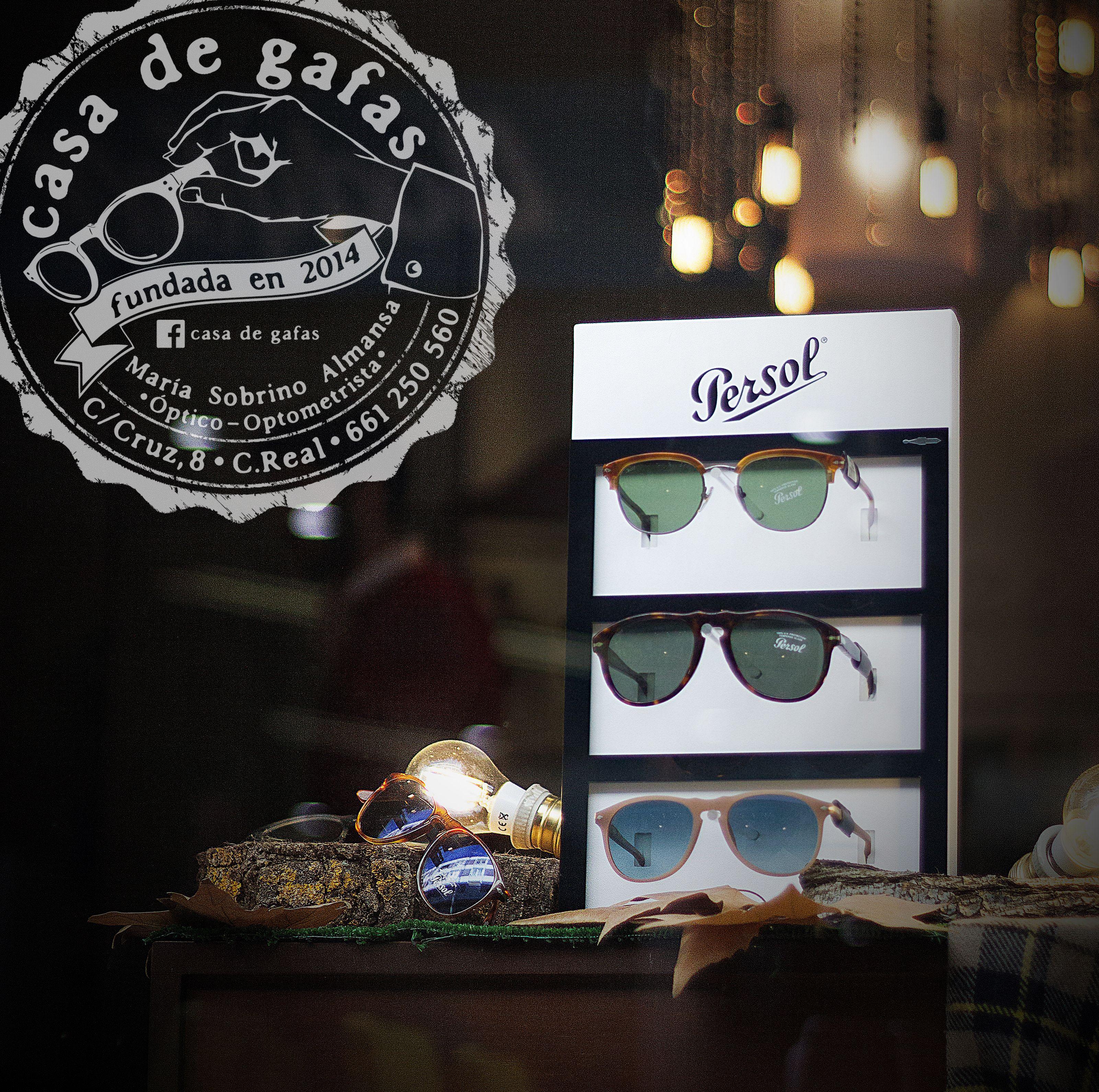 Gafas de diseño en Ciudad Real