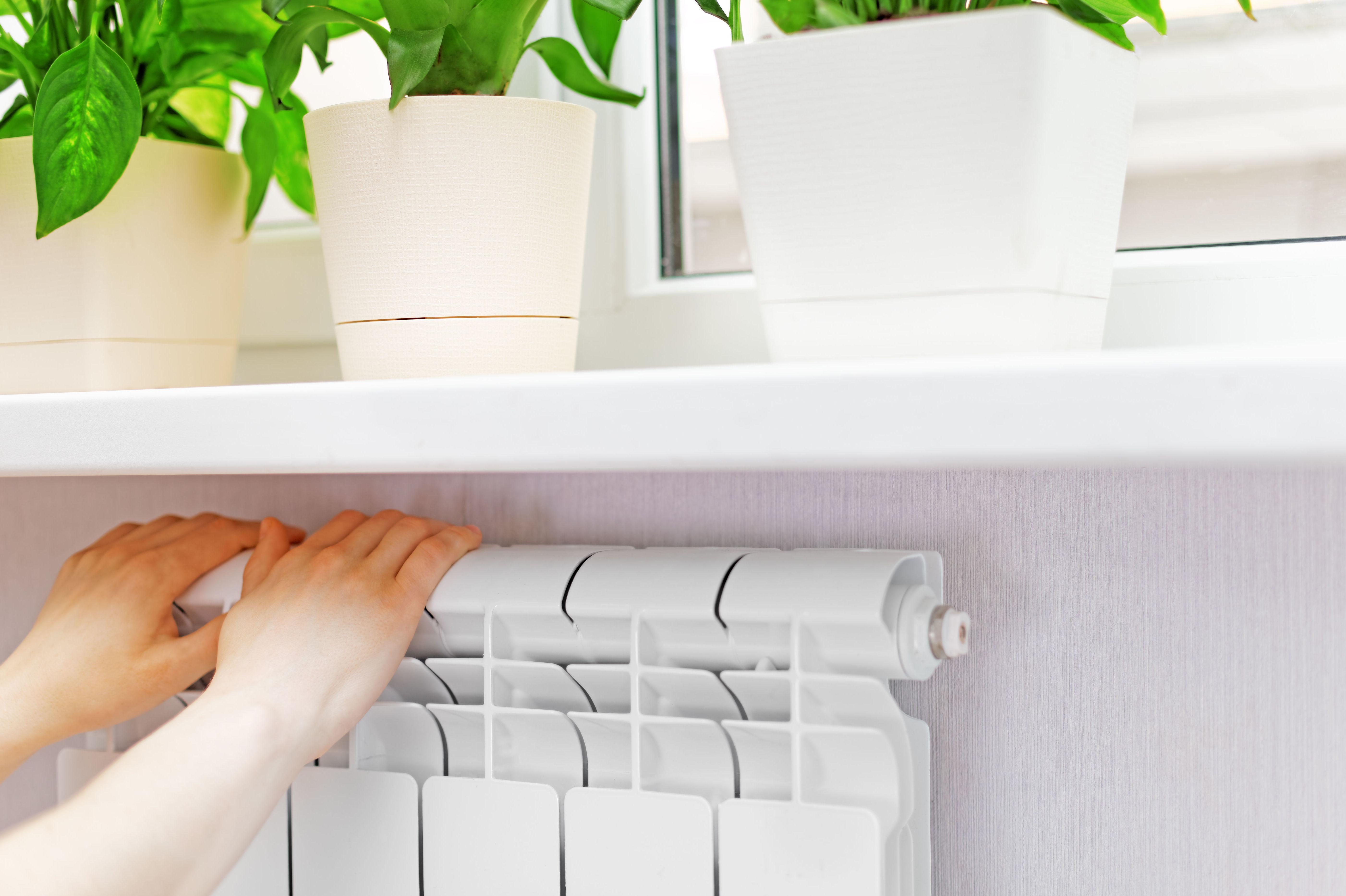 Instalación de sistemas de calefacción
