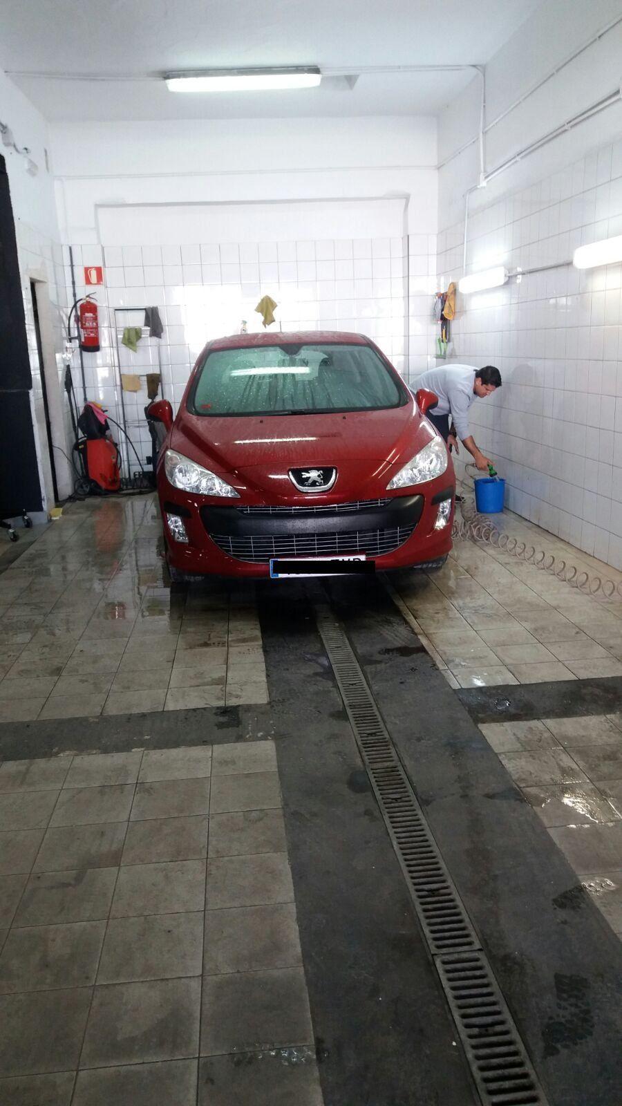 Servicios de mantenimiento: Servicios de Mallorcars