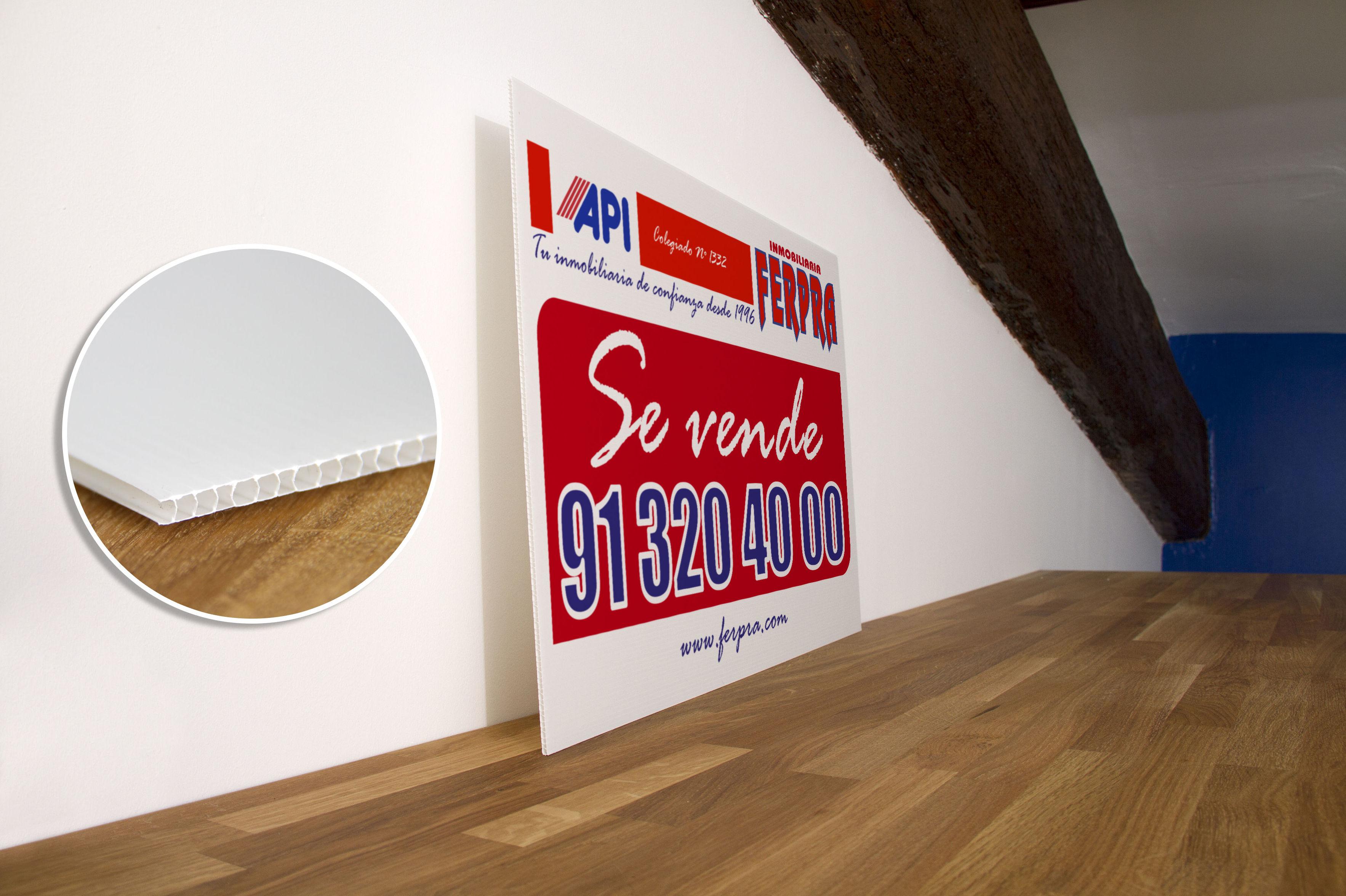 Foto 46 de Trabajos de diseño e impresión de gran calidad en Madrid | Megaprinter