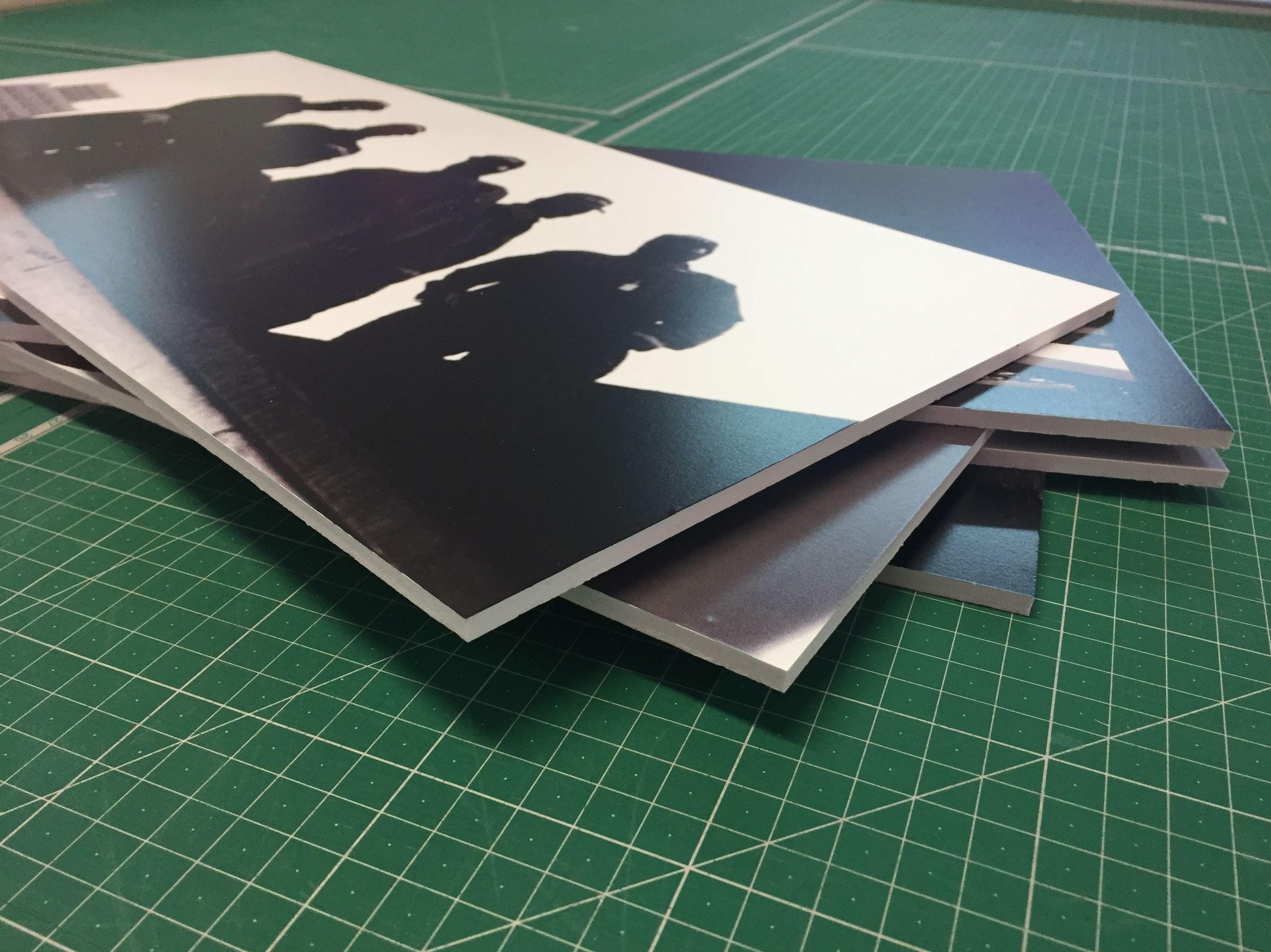 Foto 82 de Trabajos de diseño e impresión de gran calidad en Madrid   Megaprinter