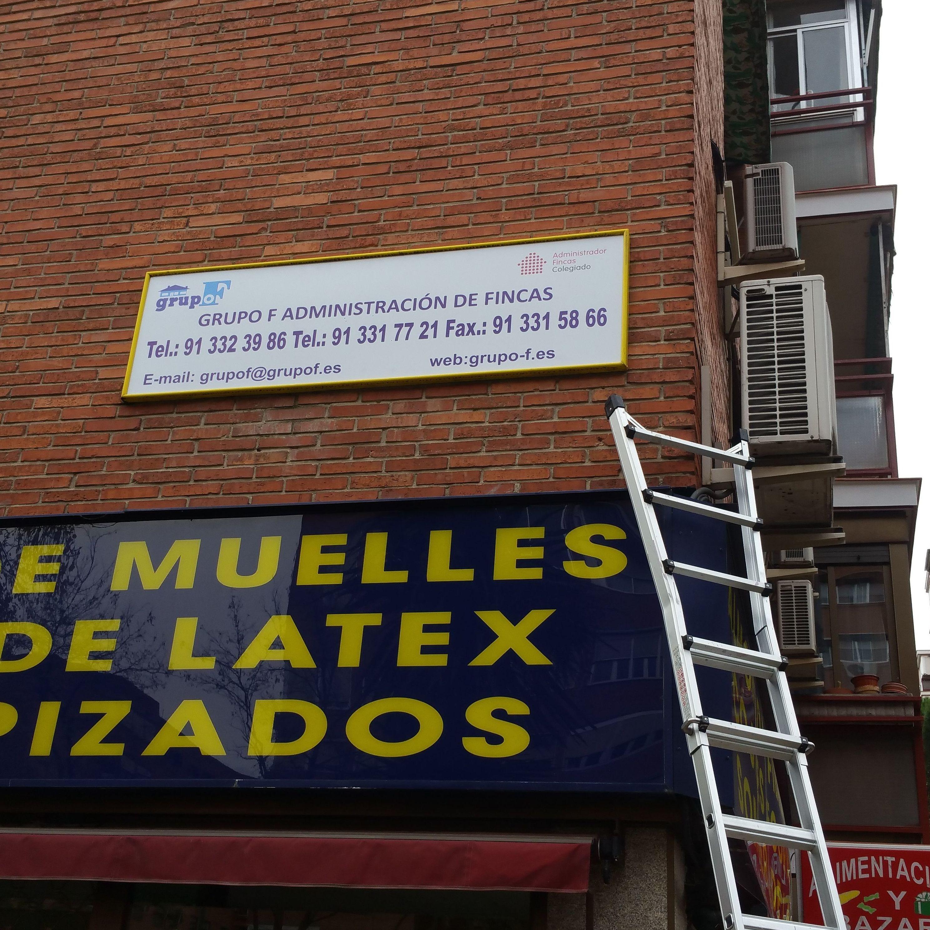Foto 111 de Trabajos de diseño e impresión de gran calidad en Madrid | Megaprinter