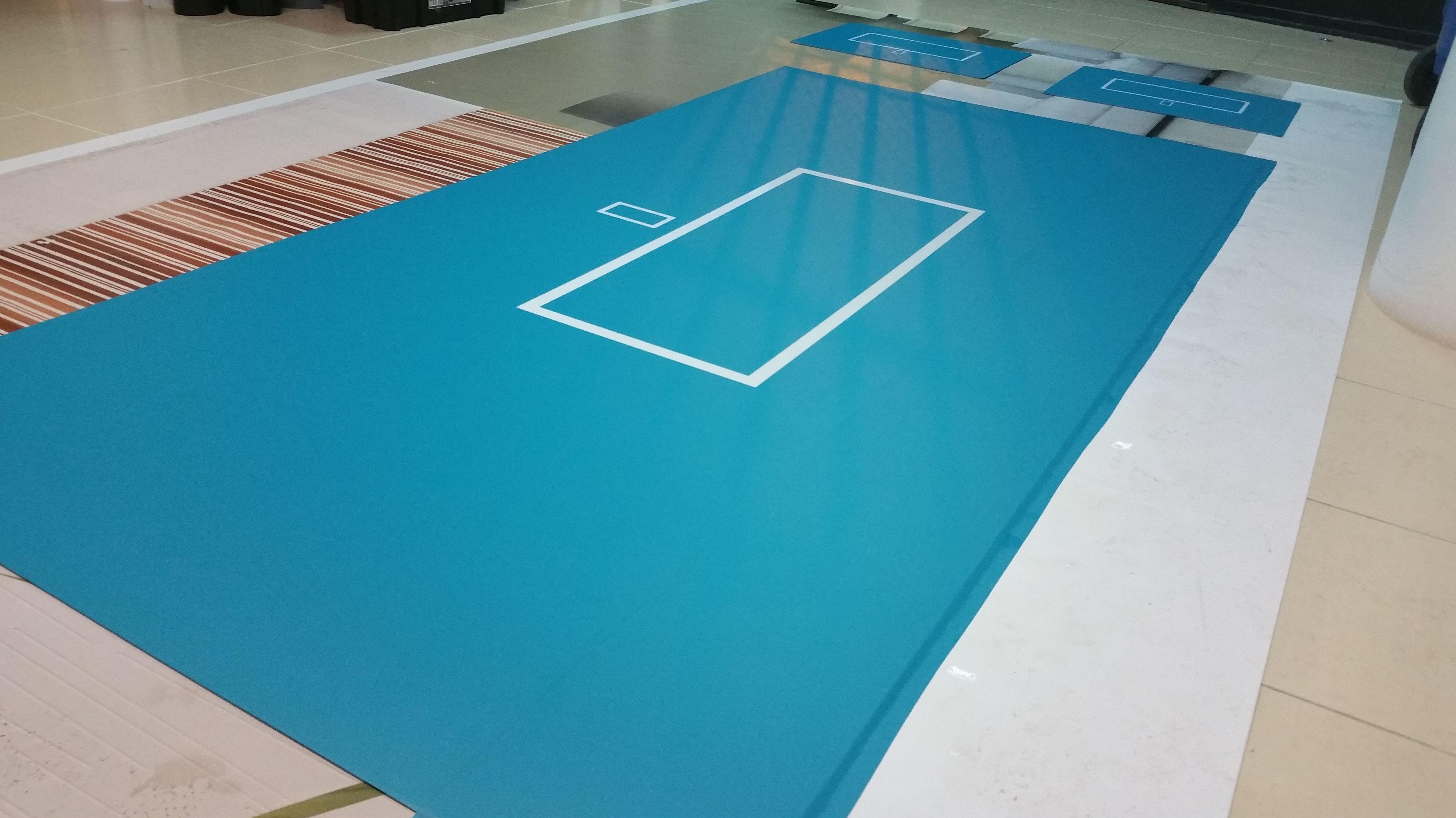 Foto 74 de Trabajos de diseño e impresión de gran calidad en Madrid | Megaprinter