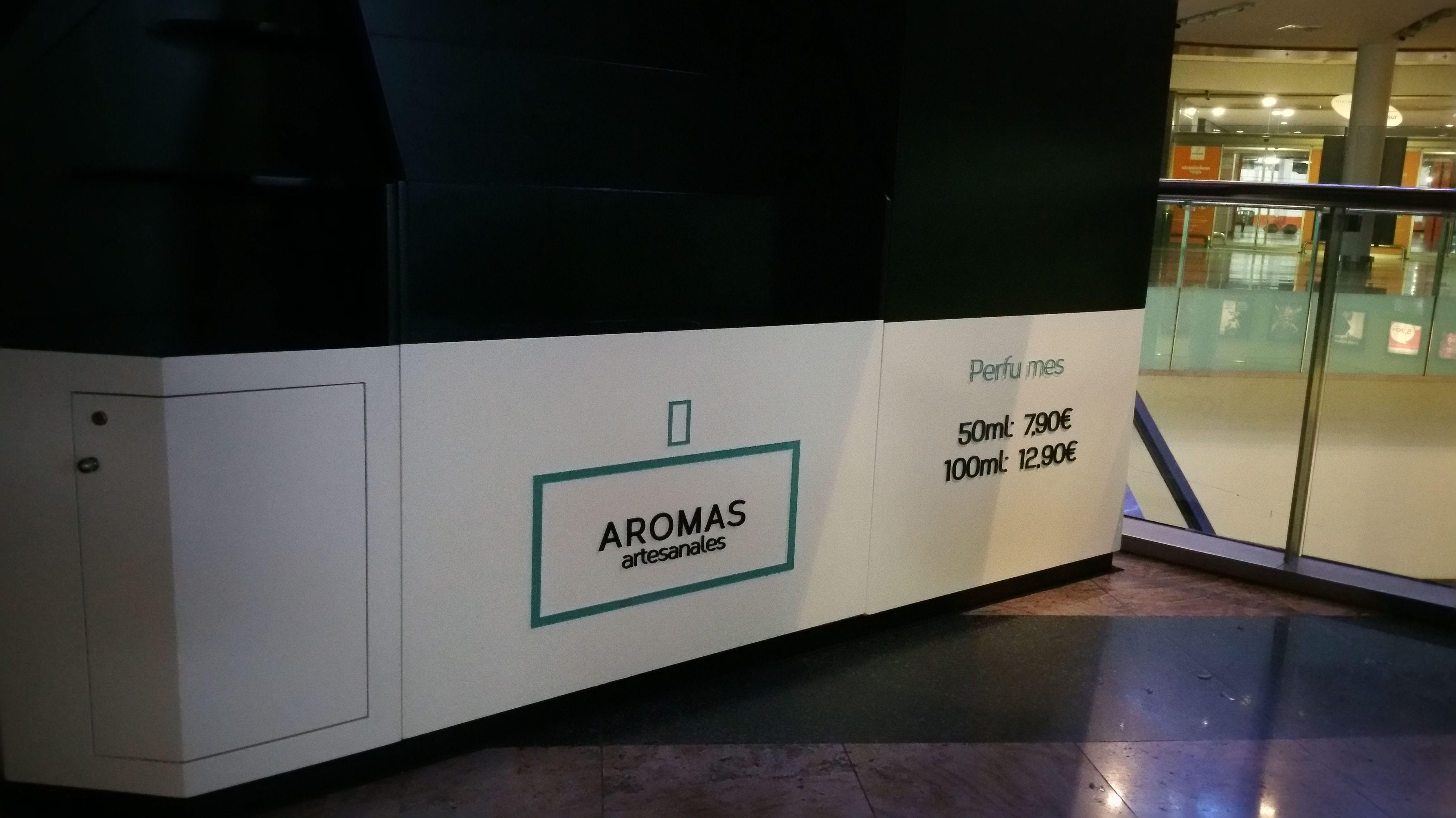 Foto 12 de Trabajos de diseño e impresión de gran calidad en Madrid | Megaprinter