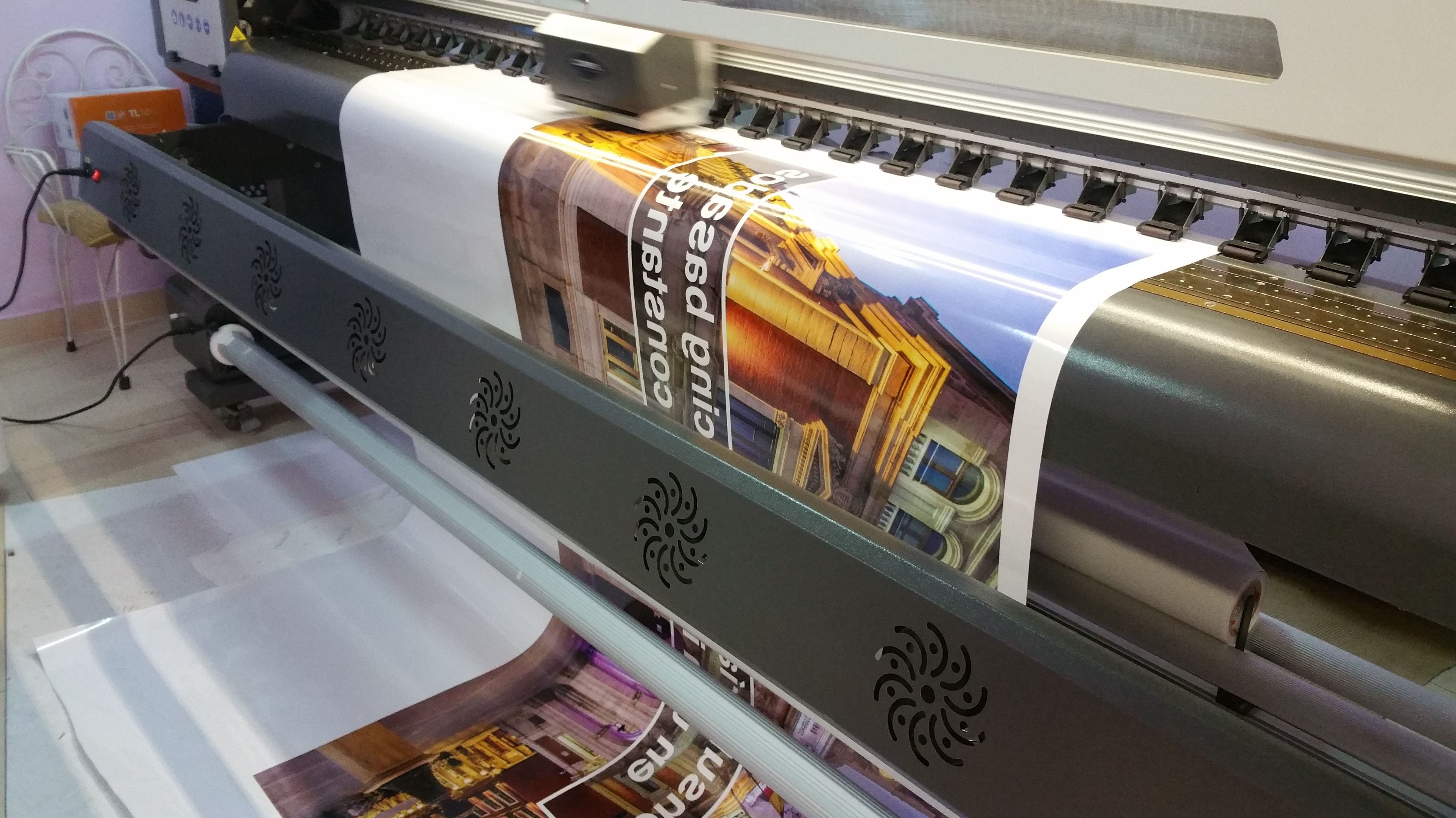 Foto 102 de Trabajos de diseño e impresión de gran calidad en Madrid   Megaprinter