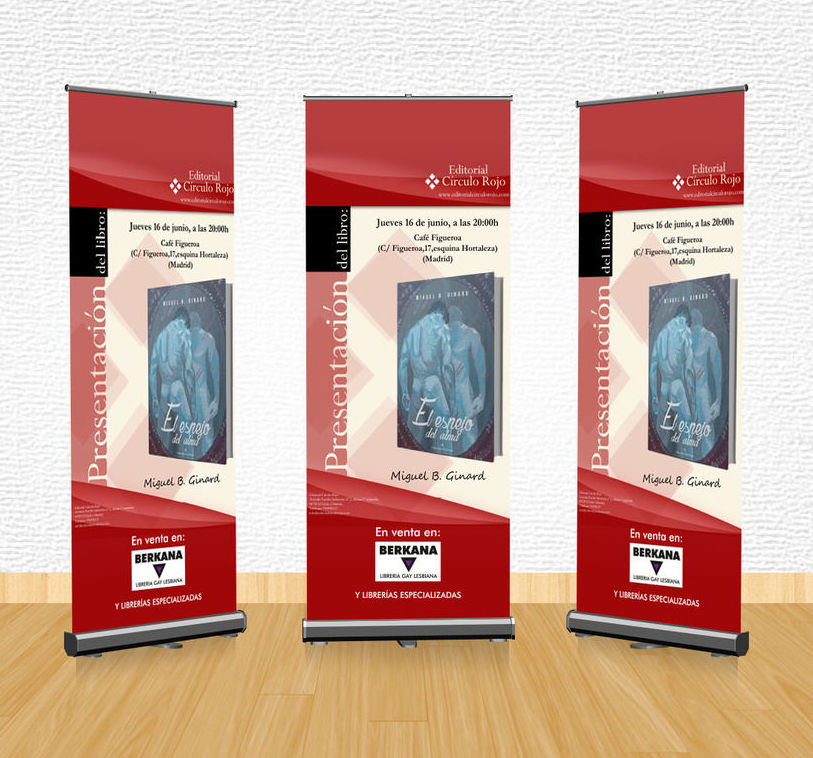 Roll-up y Pop-up