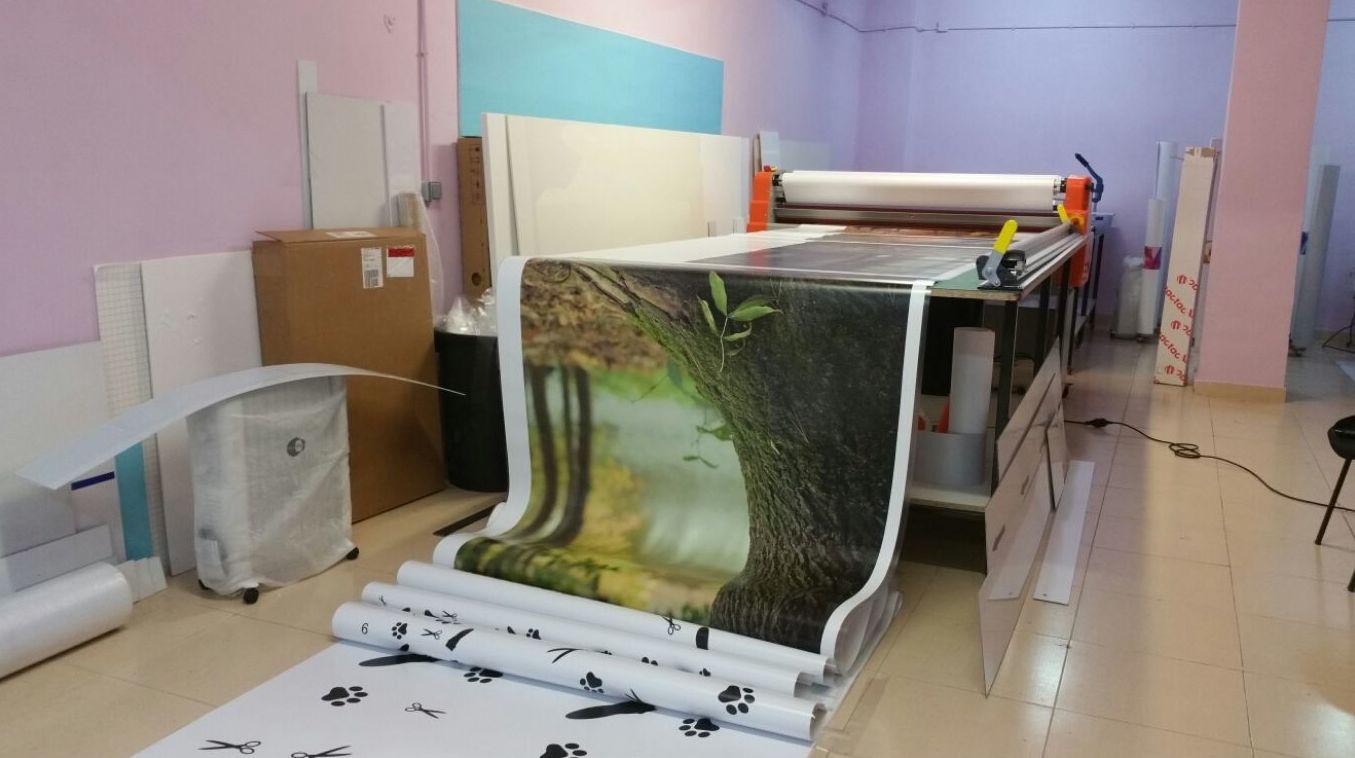 Foto 83 de Trabajos de diseño e impresión de gran calidad en Madrid | Megaprinter