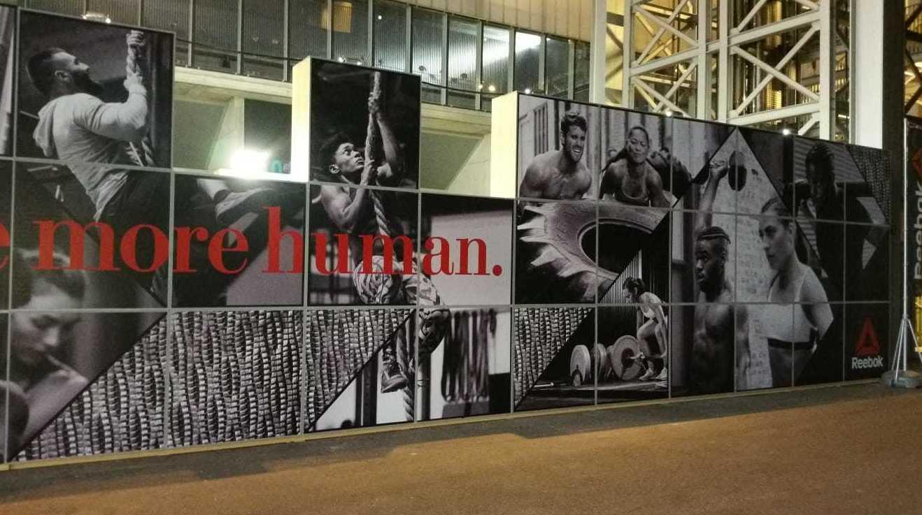 Foto 22 de Trabajos de diseño e impresión de gran calidad en Madrid | Megaprinter