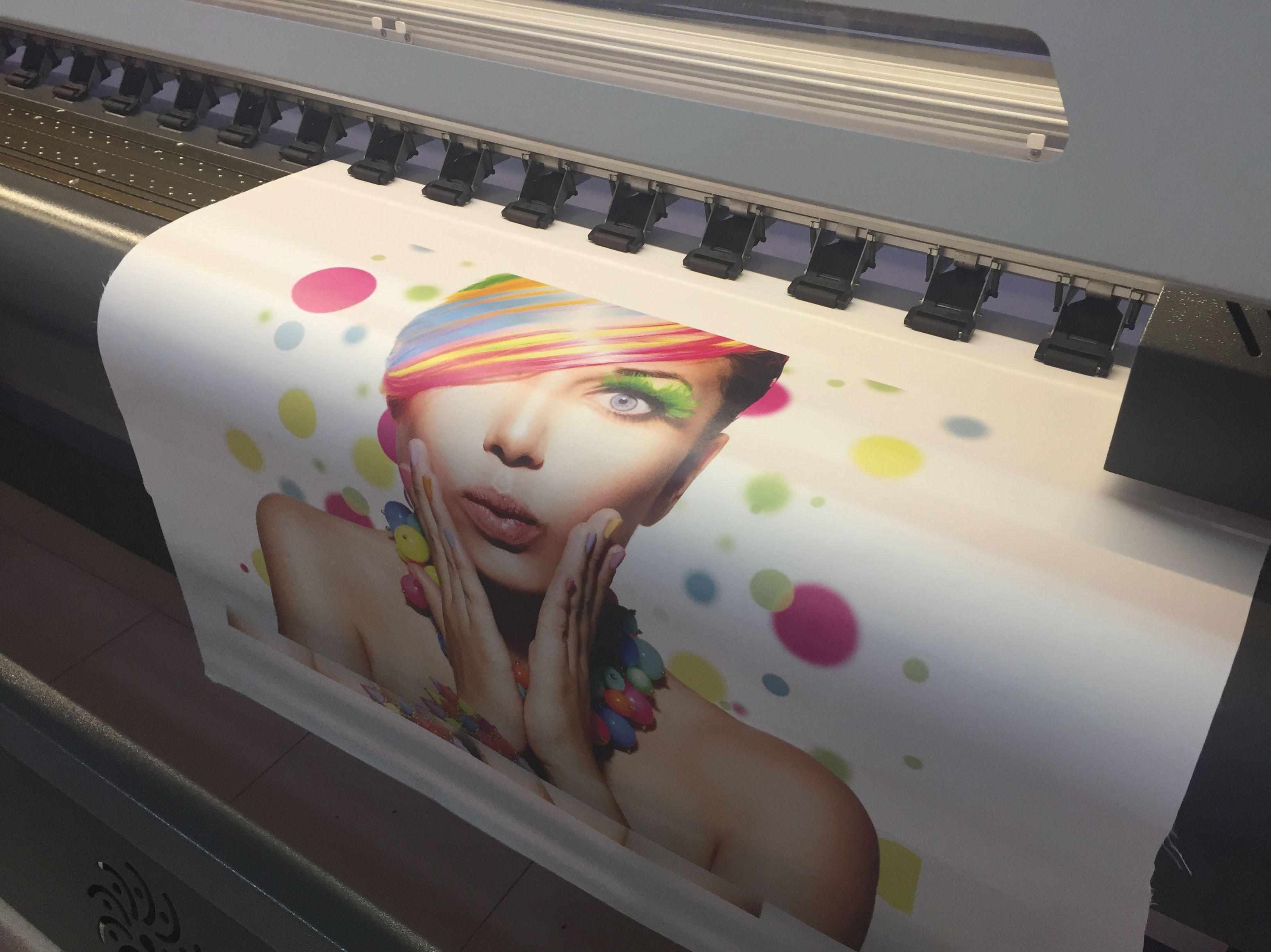 Foto 60 de Trabajos de diseño e impresión de gran calidad en Madrid | Megaprinter