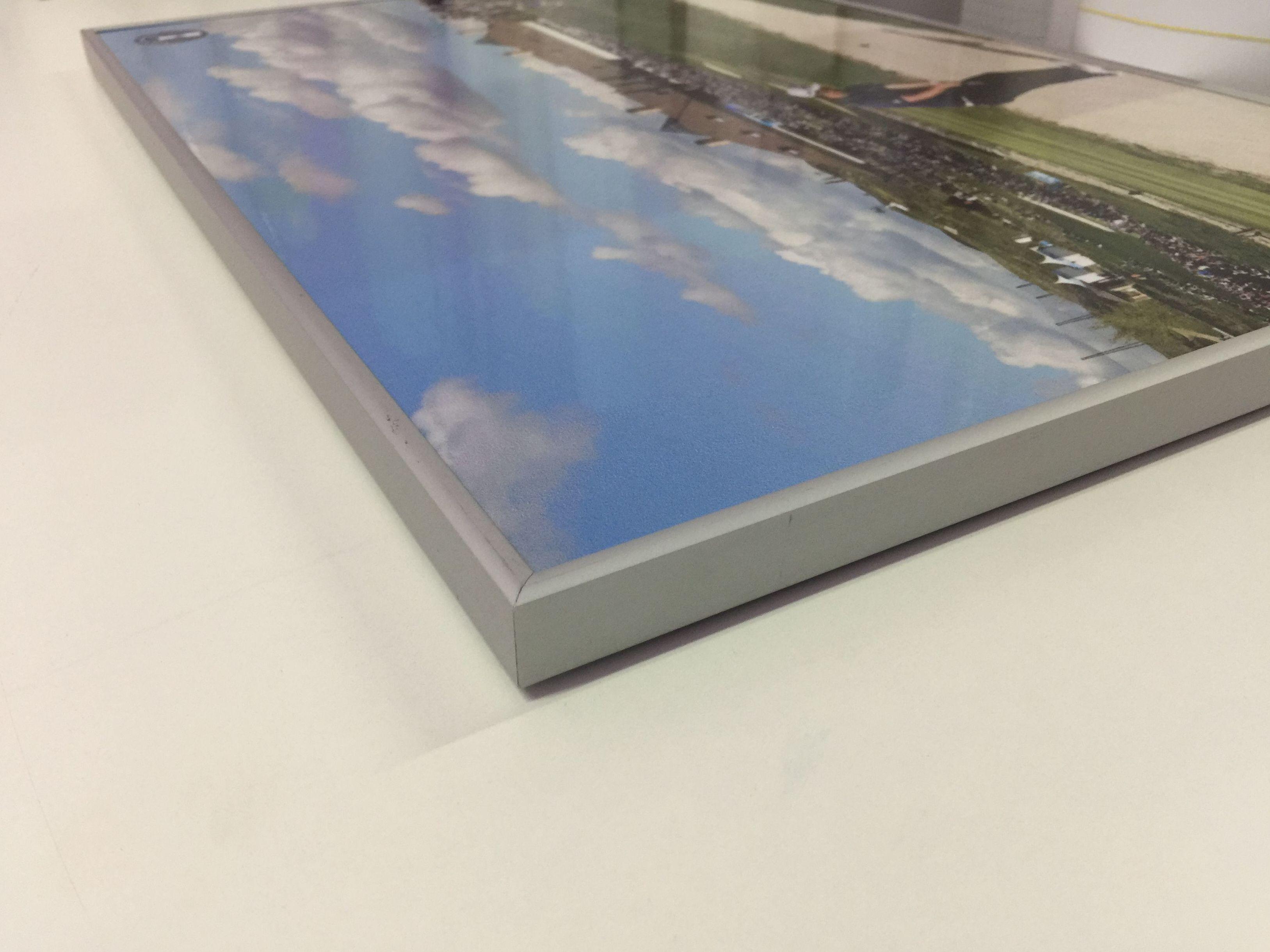 Foto 39 de Trabajos de diseño e impresión de gran calidad en Madrid   Megaprinter
