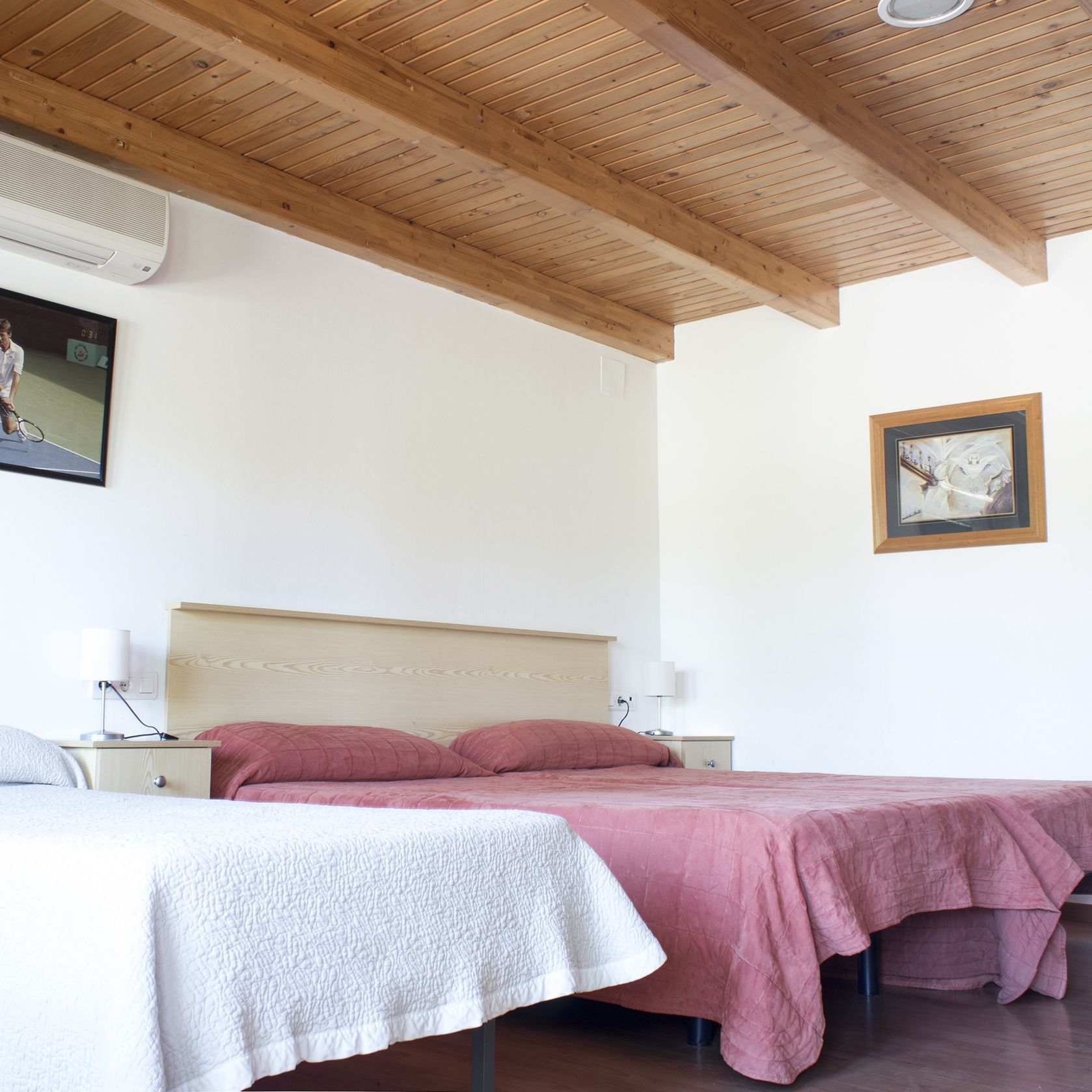 Hotel rural en Villena