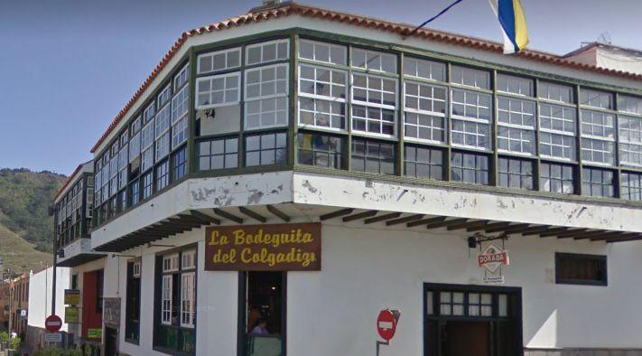 Restaurante Tegueste