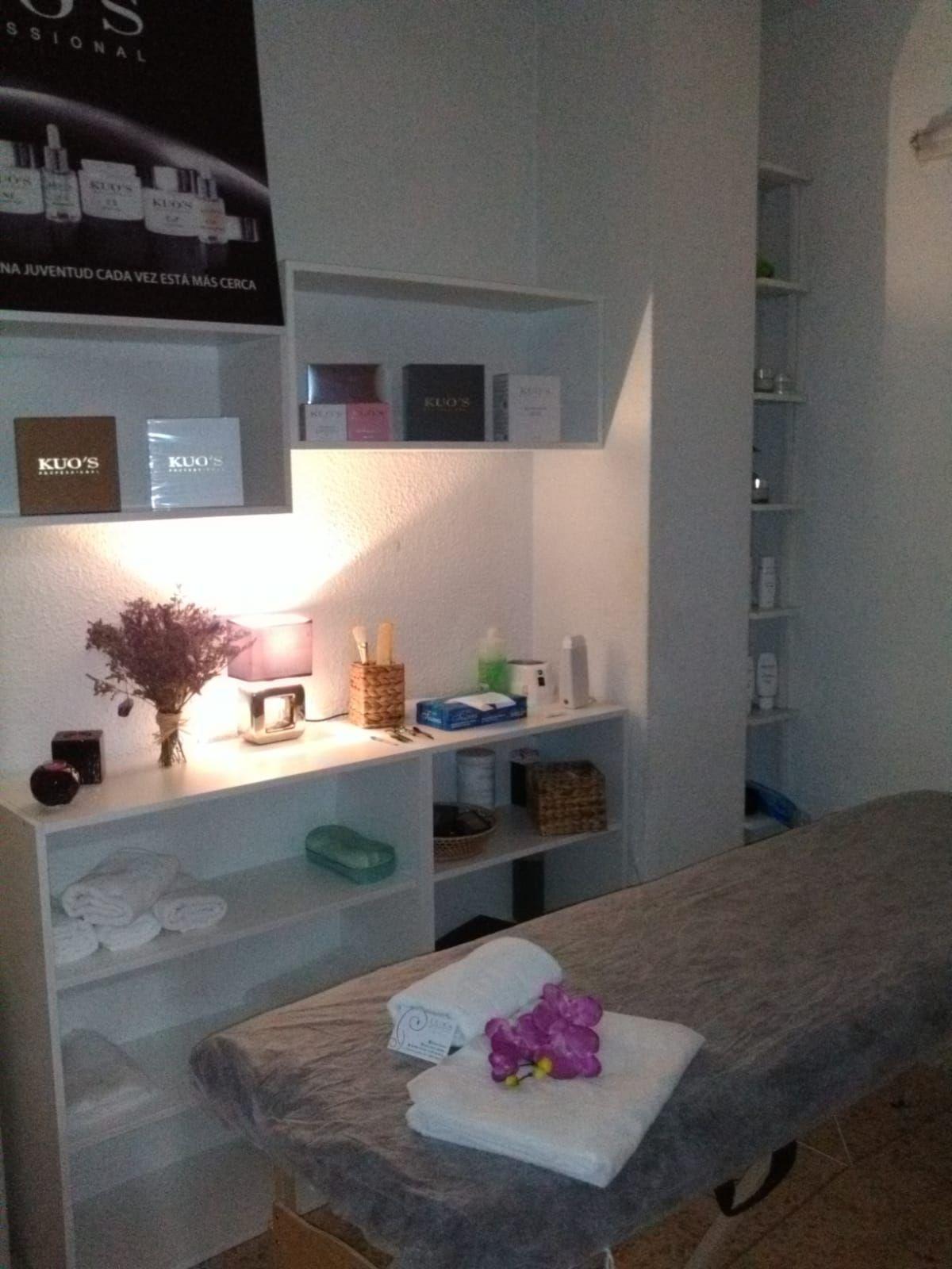 Centro de peluquería en Alicante, tratamientos personalizados