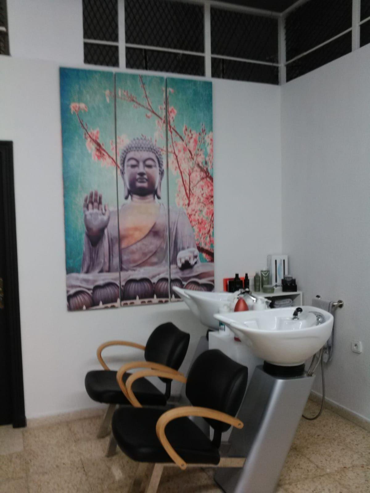Peluquería en Alicante, tratamientos para el cabello