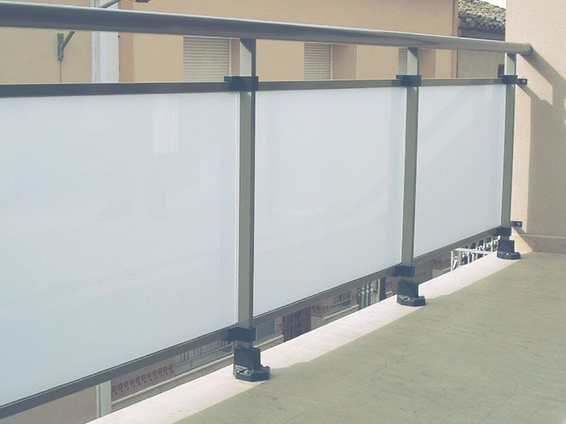 Balconadas y cerramientos en Tarragona