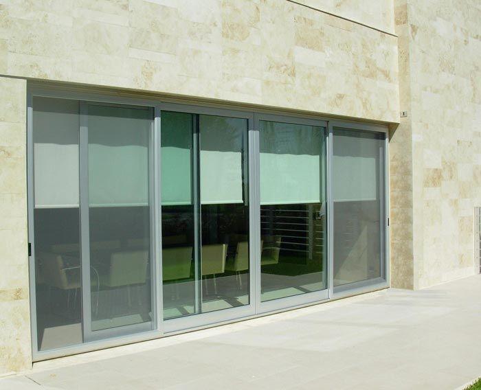 Especialistas en perfilería de aluminio en Tarragona