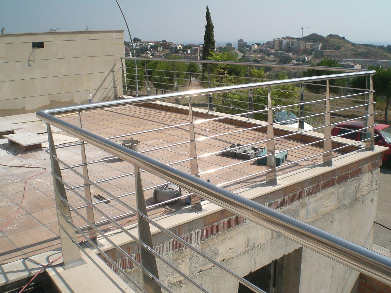 Cerramientos y vallas perimétricas en Tarragona