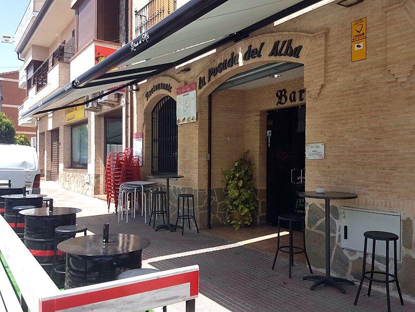 Restaurantes en Fuensalida, Toledo