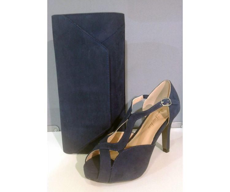 Zapatos y bolsos de fiesta en Granada