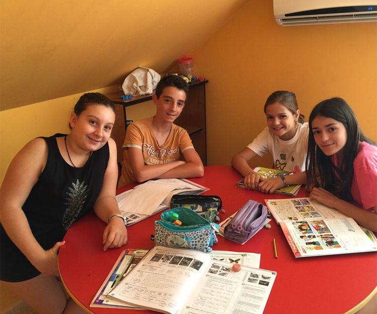 Prepara exámenes de inglés con nosotros