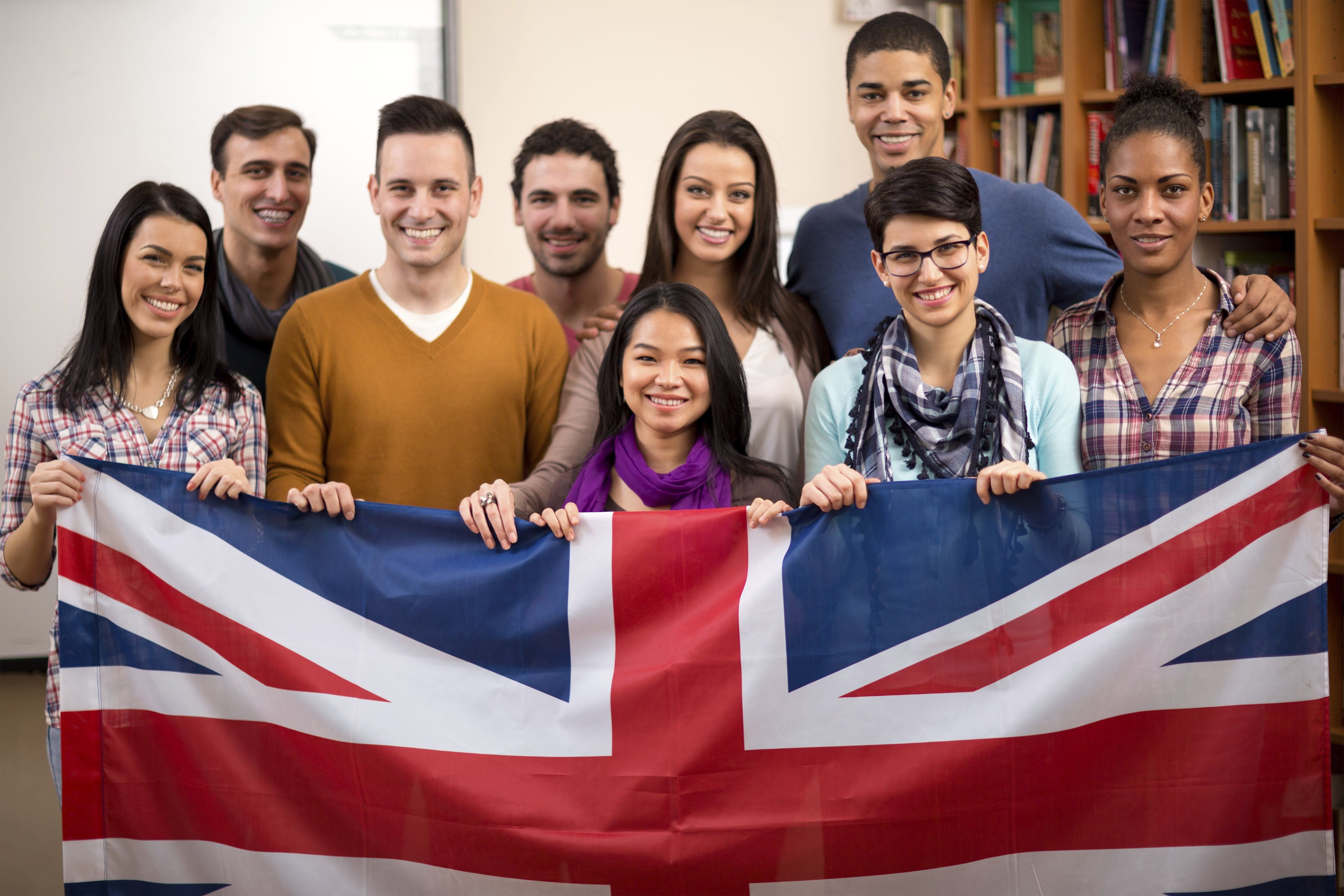 TOEFL: Cursos de Millington Drake English Institute