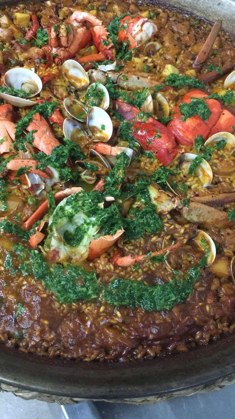 Foto 4 de Restaurante de comida mediterránea en Palma | Restaurante Sa Goleta