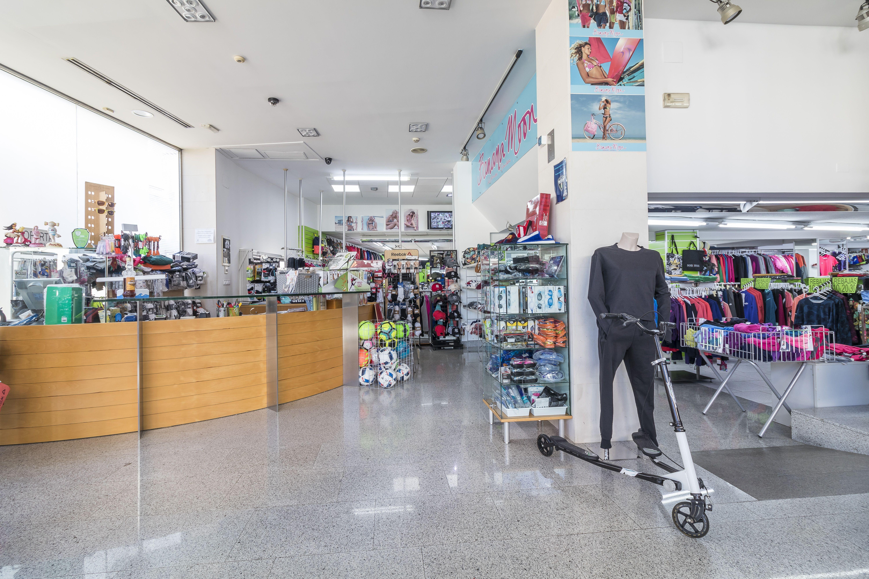 Tienda de deportes en San Pedro del Pinatar