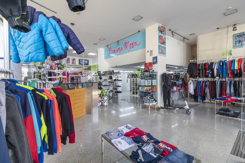 Las mejores marcas en ropa deportiva en San Pedro del Pinatar