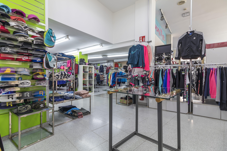 Todo lo que necesitas en nuestra tienda de deportes en San Pedro del Pinatar