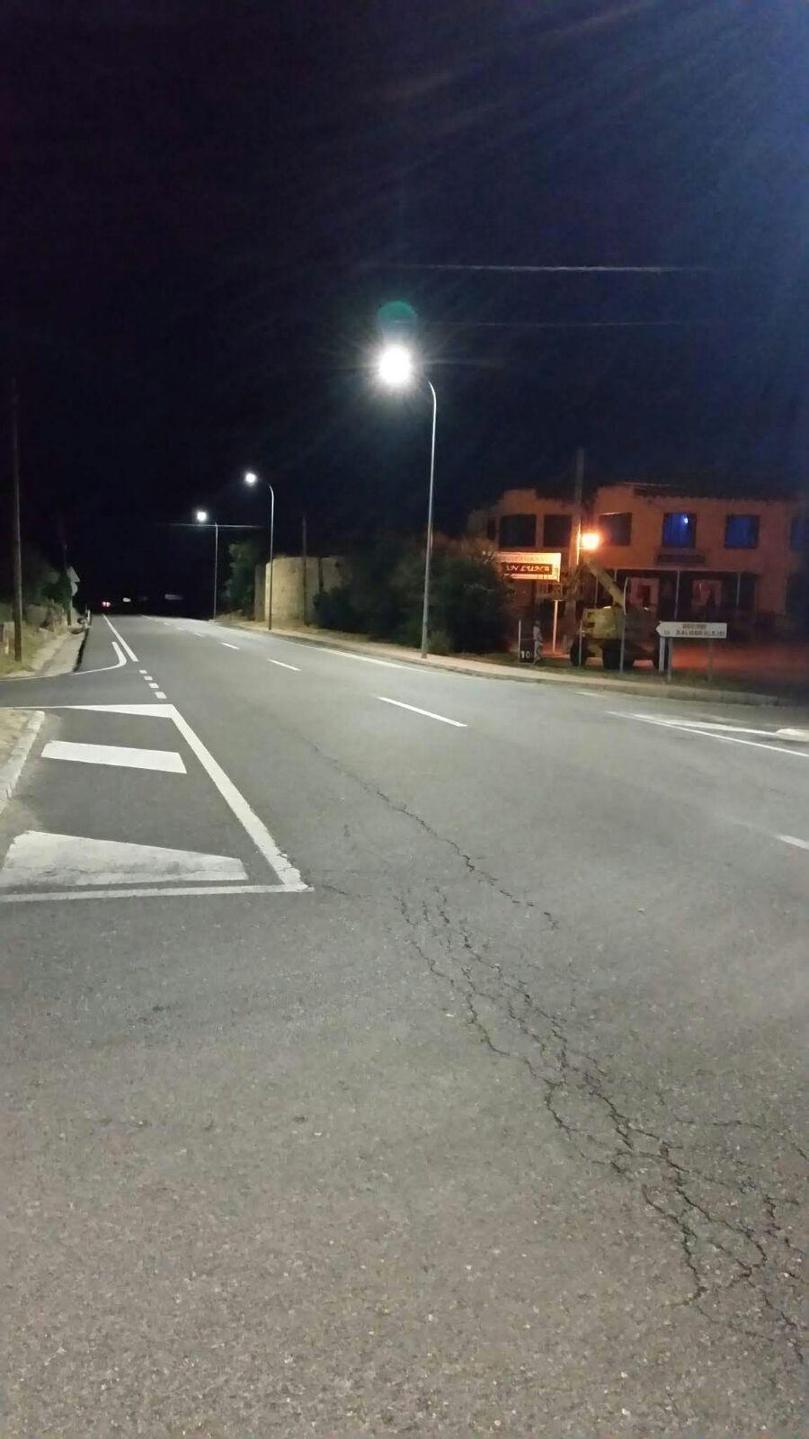 Electricidad industrial en Ávila